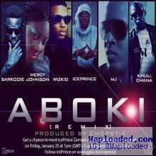 Ice Prince - Aboki Remix (Prod. by Chopstix) ft Sarkodie, Mercy Johnson, Wizkid, MI & Khuli Chana